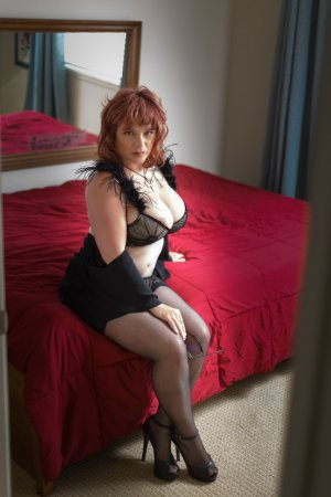 Mirieme nuru massage in Tonawanda