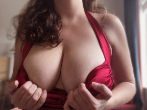Andrette erotic massage