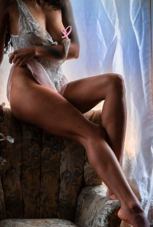 Alanah tantra massage in Hollywood FL